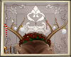 [ML] Christmas Antlers w
