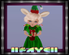 Kids Lil Miss Elf Bundle