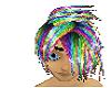 *Rosaline* Male Rainbow