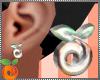 Satsuma Earrings