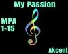 -My Passion-