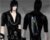 Vampire Dark Coat