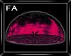 (FA)AshDome Pink
