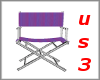 US3: Directors chair (S)