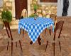 Greek Table Vase