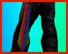 (R)Rainbow  Bandana L