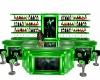 Green Lantern Bar