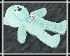 Pool Teddy Teal