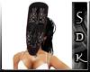 #SDK# Deriv African Mask