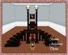 (G) Brown Throne