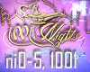 ♚ 1001 Nights Particle