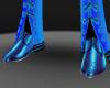 Blues shoes classic