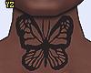 Butterfly Neck