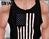 4 USA Flag Tank Shirt V3