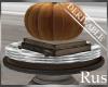Rus DER Fall Tray Decor