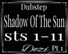 Shadow Of The Sun 1