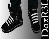 D►Kicks Black