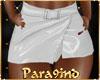 P9)Sexy mini  white