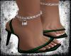Vanni heels+anklets