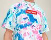 .tie-dye box logo