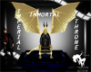 Imperial Immortal Throne