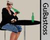 Action Drink - Mesa Bar