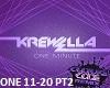 Krewella - One Minute 2
