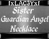 Guardian Angel - Sister