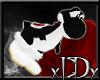 xIDx Black Yoshi Doll