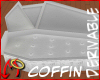 [m] Coffin Sofa DRV
