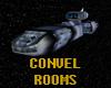 Convels Space Transport