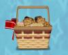 !T! Vegan | Gift Basket