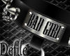 D* Bad Girl Collar|F