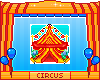 Wlcme 2 the Circus