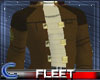 [*]Fleet Flight Coat (M)