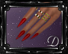 .:D:.Bon Red-Nails