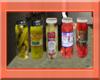 OSP Pickled Food Jars