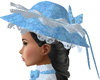 True Blue Bonnet