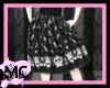 Lolita Music Skirt