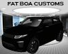 F' Black Sports Rover