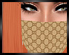 GUCi FACE MASK