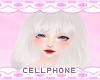 nyane v2 (albino) ❤