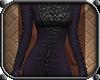 Aine Robes (Plum)
