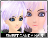 * Sweet candy - purple