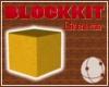 BlockKit Item Cube