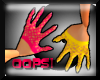 {O}Tease Gloves