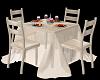 Wedding Table x4