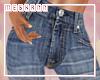 M` Sky Blue Jeans