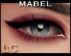 LC Mabel Smokey Pink