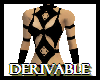 *DERIVABLE BODYSUIT 4